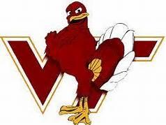 Hokie Bird VT
