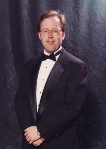 William E. Barr