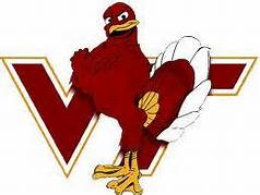 Hokie Bird VT